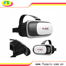 New Technology Plastic VR Box 3D Google Glasses