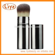 China Lieferanten singal Schmink Pinsel für Kosmetik