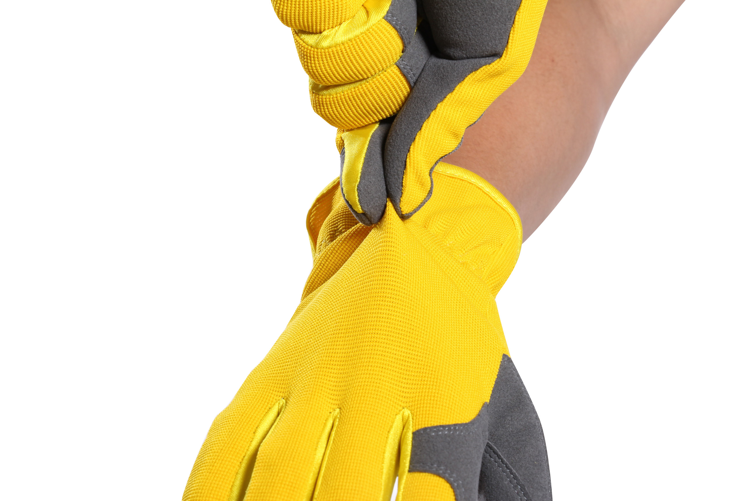 Windproof outdoor sports glove