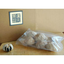 100% Organic Black Garlic 6 pcs/bag