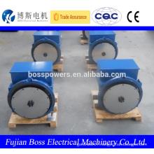 BCI164A Brushless alternator 230v 50hz single phase