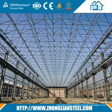 Steel workshop steel warehouse prefabricated steel building