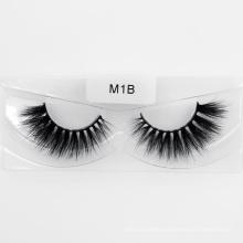 Wholesale Lash Manufacturer 3D 5D 25mm Mink Eyelashes with Custom Box and Logo
