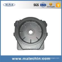 China Habitação de caixa de engrenagens dúctil feita sob encomenda do ferro fundido da fundição ISO9001