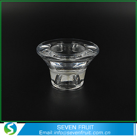 2017 Christmas Cheap Votive Crystal Tealight Candle Holders