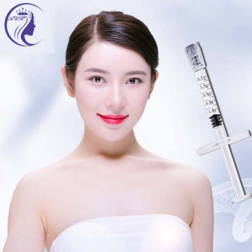 Face Filler Injections Hyaluronic Acid Lip Enhancement