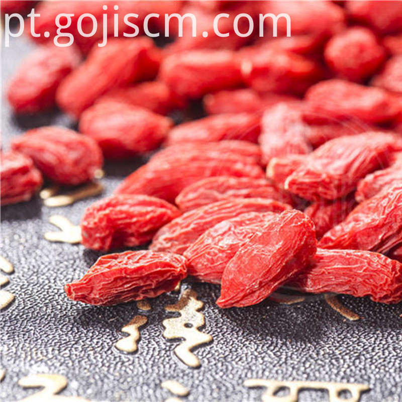 Vitamin Goji Berry