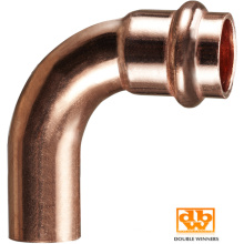 Copper Bend 45 Pressfittings