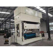 Machine de vulcanisation de pneus hydrauliques professionnelle en Chine