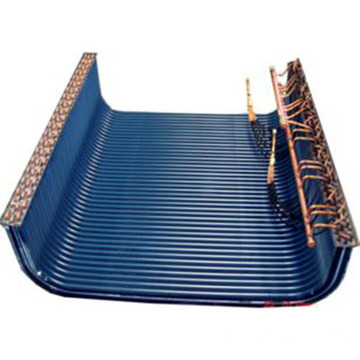Rolling-Type Air Heat Exchanger for Foodstuff Dryer