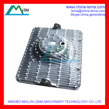 Customized Aluminum LED light Die Casting