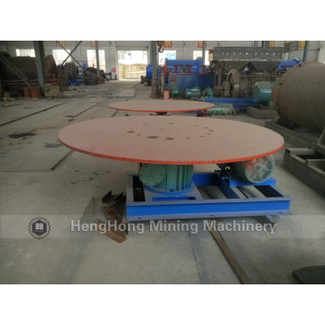 Portable Small Dk Disc Feeder pour Mine Plant