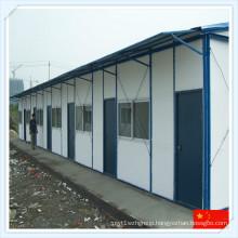 Environmental Light Steel Prefabricated Building