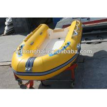 Barco inflável do CE costela 3.3M