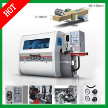 High Performance 6 Broches 4 Side Moulder Hc4016f Four Side Planer