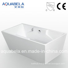 CE/Cupc Approved Acrylic Indoor Hot Tub (JL601)