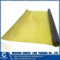 2mm homogeneous exposed PVC waterproof membrane