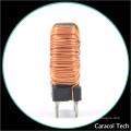 Hochstrom-Ringkern-Gleichtaktdrosselspule 1mh 30a zum Schalten von Reglerinduktoren
