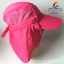 Ведро лето открытый пляж походы работает спорт человек солнце шляпа рыбалка шапка для женщин шляпы мужчины женское лицо Skullies Beanies маска