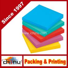 Пост-он отмечает, 3 В x 3 в, Коллекция Джайпур, 5 прокладок, Упаковка (440050)