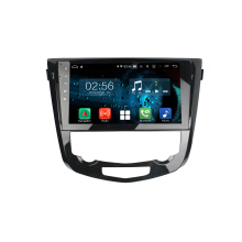 2 din car stereo for Qashqai AT 2013-2016