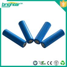 3.7v 6000mah 18650 batería recargable del li-ion