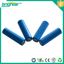 Batterie rechargeable Li-ion 3.7v 6000mah 18650