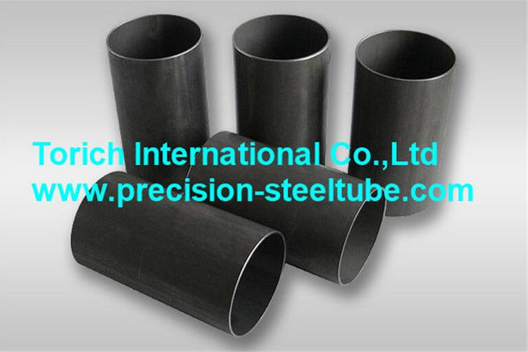 Seamless Cold Finished ERW BS6323-6 DOM Steel Tubes