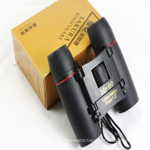 Day Night Vision 30 X 60 Zoom Travel Binoculars (B-18)