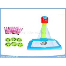 Electronic Projector Lamp Drawing Board Educational Toys