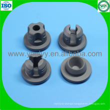 ISO and USP Standard Butyl Rubber Stopper