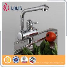 Le robinet de chauffage électrique instantané le mieux choisi, le robinet de chauffe-eau électrique, le robinet électrique