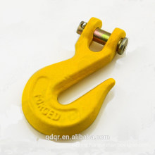 Drop Forged Clevis Grab Hook--330Hook