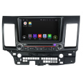 Car Audio Player For Mitsubishi Lancer 2006-2012