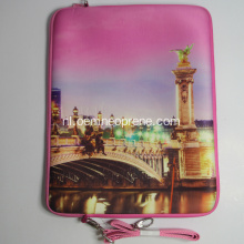 Voor iPad Best aangepaste logo neopreen laptop sleeves