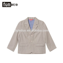 Les enfants de veste de coton d'enfant formel uniforme d'école d'enfants habillent la déguisement uniforme d'école