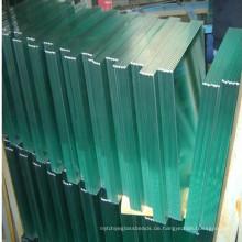 Dekoratives Gepanzertes / verstärktes / ausgeglichenes / Float-Glas für Zaun-Glas