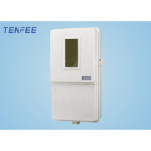 Series FRP Meter Boxes