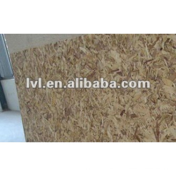 packaging used 18mm OSB with low price