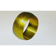 C46500 Brass Fitting Part Compression Sleeve Supplier