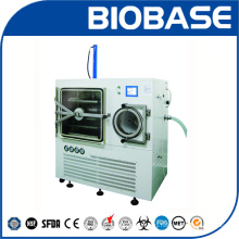 China Pilot Vacuum Freeze Dryer (BK-FD50T)