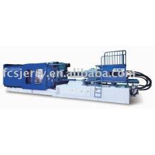 FT Series: Hydra-Mech Injection Molding Machine