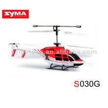SYMA S030G 3-канальный вертолет - Bell 206 продажа вертолетов