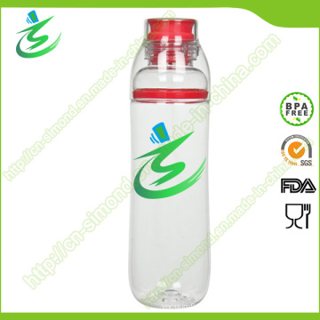 750ml Eco-Friendly Tritan Drink Bottle, Food Grade (DB-F2)