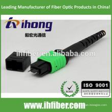 Connecteur MPO fibre optique