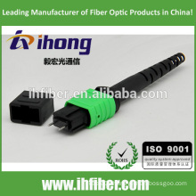 Fiber Optic MPO Connector