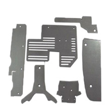 customized high precision professional sheet metal stamping parts