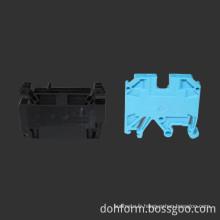 Moule de moulage par injection en plastique de produits d'appareils électriques