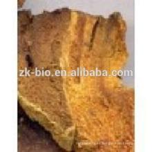 Extracto herbario chino natural de la raíz del ruibarbo de Emodin del 98%
