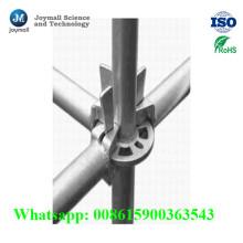 Neue und gebrauchte Q235 Q345 Stahl Ringlock System Scaffold